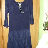 ИЗУМИТЕЛЬНОЕ Платье .Размер XS -46 - 48 - 50