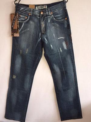 Фірмові чоловічі джинси Black Sea, Турція.