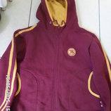 Timezone спортивна куртка з начосом S розмір