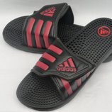 Шльопанці adidas р.41,42,45,46