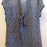 Акция вещи в подарок Распродажа Блуза New Look легкая