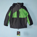 Лыжная термокуртка известного американского бренда Free Country Size S 7 8