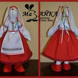 Зайка Тильда от Мазайки Handmade.