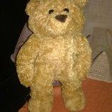 Tetley Коллекционный фирменный мишка,ведмедь