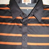 Рубашка стильна брендова нова Тnt Оригінал Німеччина р.L
