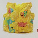 Жилет детский надувной Intex 59661