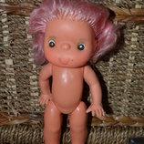 Коллекционная винтажная ARI,куколка,кукла,пупс характерная гдр,германия ари
