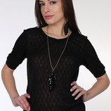 Свободный джемпер топ блуза для беременных