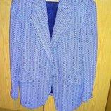 Пиджак жакет мужской большой размер