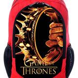 Рюкзак Игра престолов Game of Thrones Эддард Старк Трон