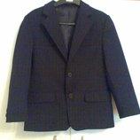 Пиджак школьный фирмы