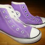 Кеды Converse All Star оригинал р.13 на 33 20,5 см по стельке