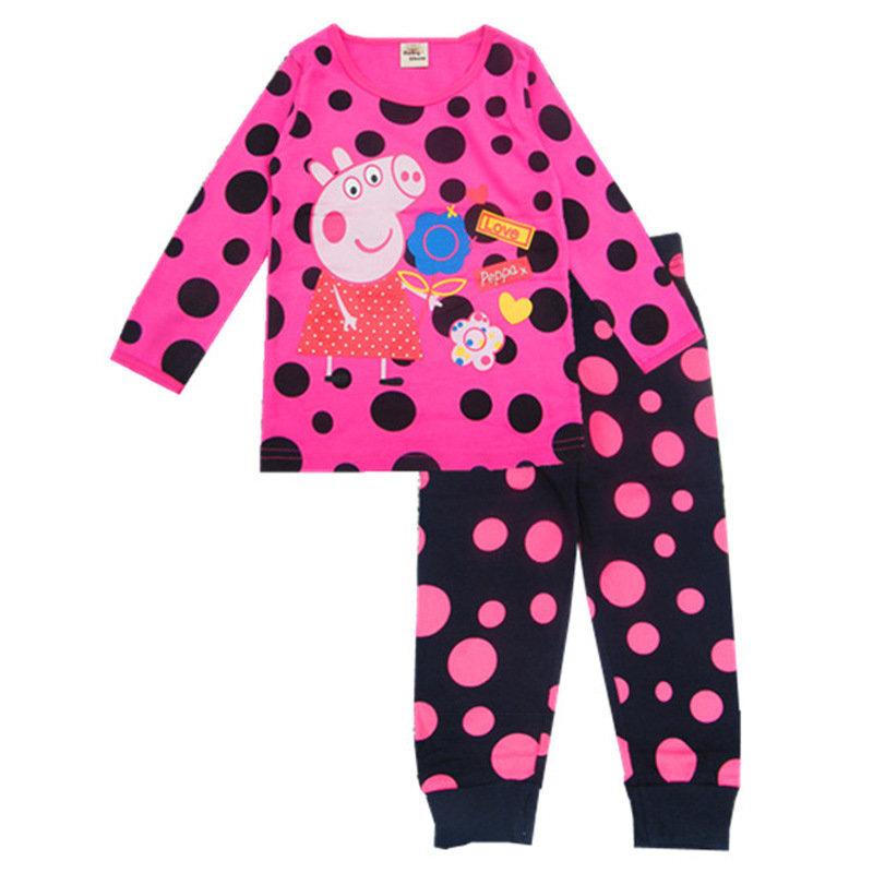 Пижама пеппы купить в москве