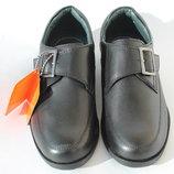 Кожаные туфли р. 32-37. Акция. Качество - супер