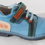 Туфли р. 21-26 кожа , 260-320 грн
