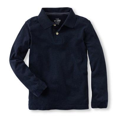 Рубашки, поло для мальчиков в школу 6-14лет. 100 % хлопок. Америка