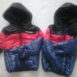 куртки демисезонные Columbia