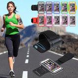 Чехол на руку для Iphone 6 6s 7 8 для бега
