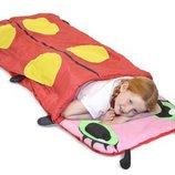 Спальный мешок для детей в 2х цветах