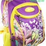 Рюкзак ранец для Девочки школьный качественный. Для начальной школы