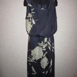 На ОГ 95-97см Шикарное платье под грудь Wallis р-р 48 L