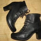 6р-25.5 кожа Paul Green handmade Made in Austria без признаков носки