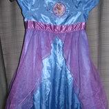 Карнавальное платье Принцессы.
