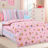 Купить детское постельное белье, Комплект Сластена