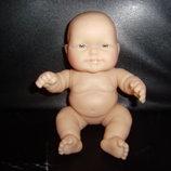 Миленький толстенький младенец Berenguer Испания клеймо оригинал 21 см