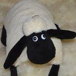 Подушка-игрушка «баранчик Шон»