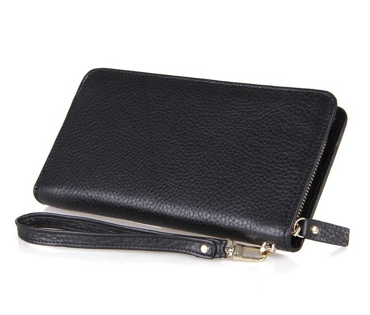 f32dd5a9e68b Мужской клатч кошелек портмоне кошелек на молнии: 650 грн - портмоне,  кошельки в Запорожье, объявление №7757253 Клубок (ранее Клумба)