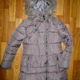 2 супер пальто Next на 9-14 лет