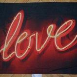 Шикарная наволочка для декоративных подушек в ваш дизайн с живыми принтами Любовь 3Д рисунок