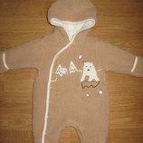 Акция Только 3 дня 150 грн Теплый человечек для новорожденного малыша