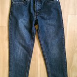 Джинсы Denim Co 7-8 л 128см