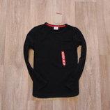84. Новый реглан Zara для девочки, размер 7-8 лет, рост 128 см.