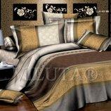Эффектное постельное белье - Сатин Люкс 3. Наволочки 50 70