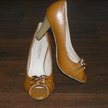 Туфли на каблуке 36-41 разм в наличии