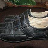 Туфли на мальчика Том.М