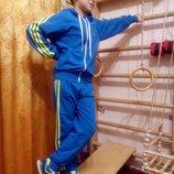 Детские спортивные костюмы Аdidas . рост 122-164.