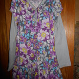 платье на 5 лет.