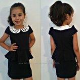 Школьные платья , пошив Украина 122-140 размеры