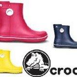 CROCS Сапожки Jaunt Boot , р.W5, W10