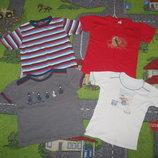 футболки на мальчика