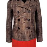Крутой жакет пиджак в винтажном стиле