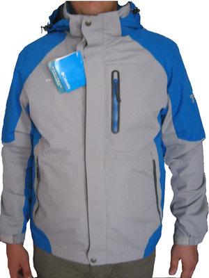4b80b248 Демисезонные мужские мембранные куртки Columbia Titanium 3в1. Previous Next