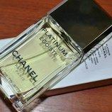 Chanel Egoiste Platinum тестер 100 мл для мужчин
