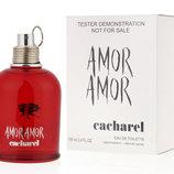 Cacharel Amor Amor тестер, 100 мл для женщин