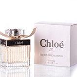 Chloe Eau De Parfum тестер 75 мл для женщин