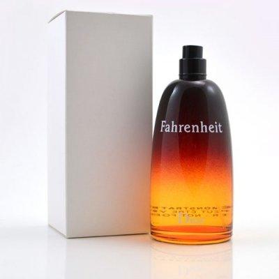 Christian Dior Fahrenheit 100 мл TESTER для мужчин